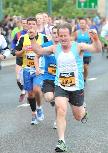 marathon running physiotherapy - physio seniors programmes