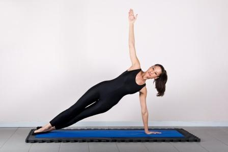 pilates for postnatal classes