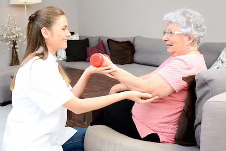 Physiotherapy Home Programmes